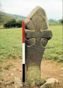 Barbon Cross