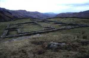Keep Store Hardknott and Eskdale