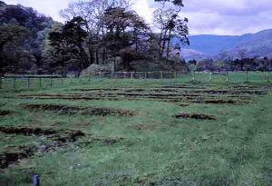 Ambleside Roman Fort