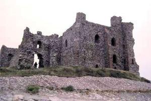 Piel Castle