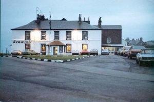 Scawfell Hotel, Seascale (no longer in existence)