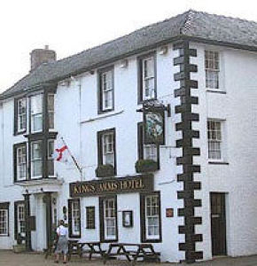 King's Arms Hotel, Kirkby Stephen
